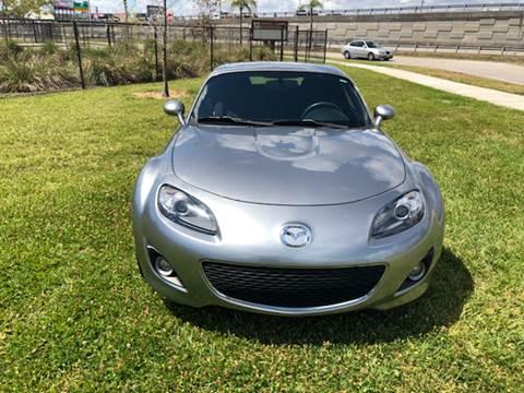 2012 Mazda MX-5 Miata For Sale in Winter Garden, FL - Carsforsale.com®