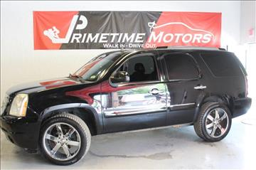 2007 GMC Yukon for sale in Dallas, TX