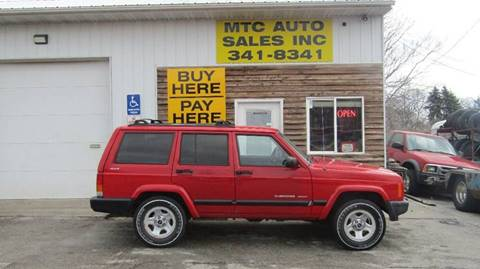 jeep cherokee for sale in omaha ne. Black Bedroom Furniture Sets. Home Design Ideas
