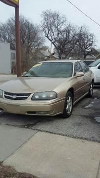 2005 Chevrolet Impala for sale in Omaha, NE