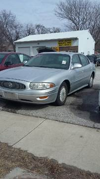 2001 Buick LeSabre for sale in Omaha, NE