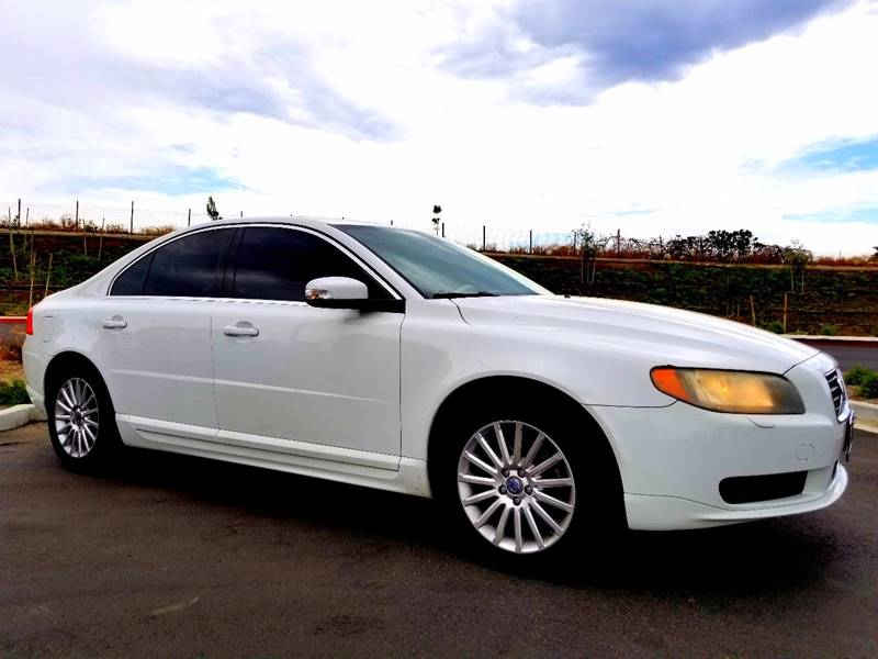 2007 volvo s80 3 2 in costa mesa ca laa leasing. Black Bedroom Furniture Sets. Home Design Ideas