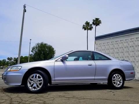 2001 Honda Accord for sale in Costa Mesa, CA