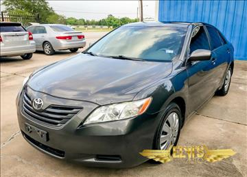 2008 Toyota Camry for sale in Pearland, TX