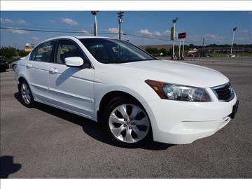 2008 Honda Accord for sale at Premier Budget Cars and Trucks in Lebanon TN