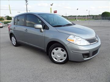 2008 Nissan Versa for sale at Premier Budget Cars and Trucks in Lebanon TN