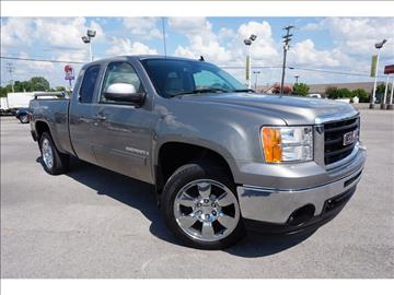 2009 GMC Sierra 1500 for sale at Premier Budget Cars and Trucks in Lebanon TN