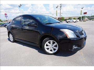 2012 Nissan Sentra for sale at Premier Budget Cars and Trucks in Lebanon TN