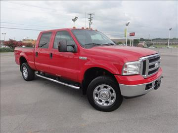 2006 Ford F-350 Super Duty for sale at Premier Budget Cars and Trucks in Lebanon TN