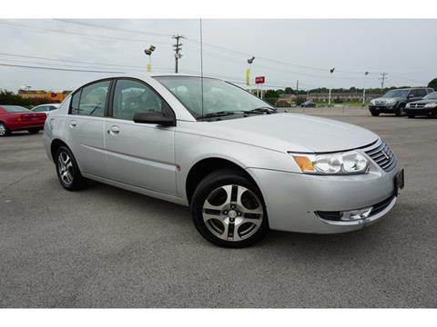 2005 Saturn Ion for sale in Lebanon, TN