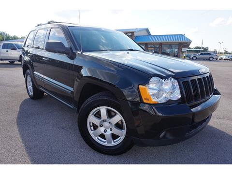 2008 Jeep Grand Cherokee for sale at Premier Budget Cars and Trucks in Lebanon TN