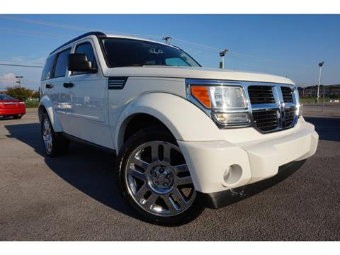 2008 Dodge Nitro for sale at Premier Budget Cars and Trucks in Lebanon TN