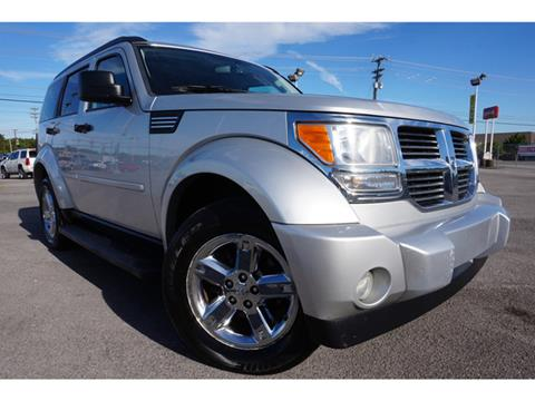 2007 Dodge Nitro for sale in Lebanon, TN