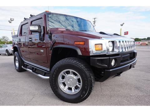 2006 HUMMER H2 SUT for sale in Lebanon, TN