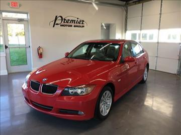 2006 BMW 3 Series for sale in Spring City, PA