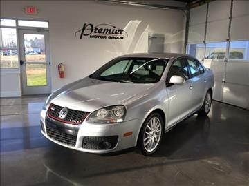 2007 Volkswagen Jetta for sale in Spring City, PA