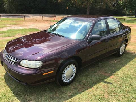 2000 Chevrolet Malibu for sale in Troup, TX