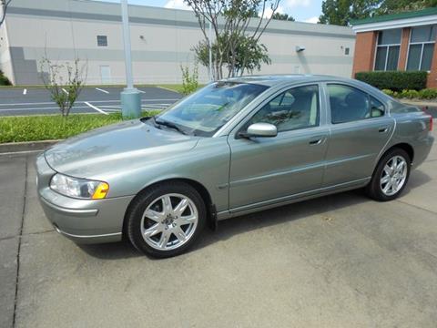 2006 Volvo S60 for sale in Memphis, TN