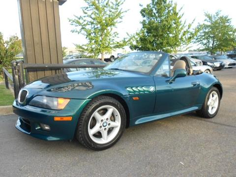 1998 BMW Z3 for sale in Memphis, TN