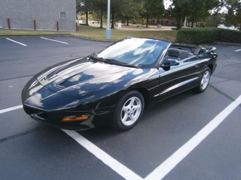 1997 Pontiac Firebird for sale in Memphis, TN