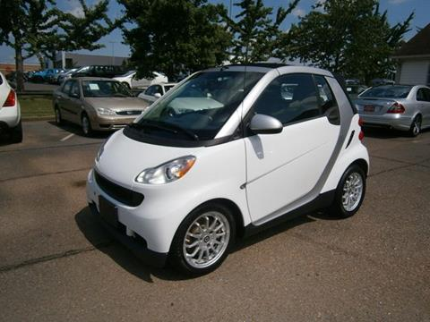 2012 Smart fortwo for sale in Memphis, TN