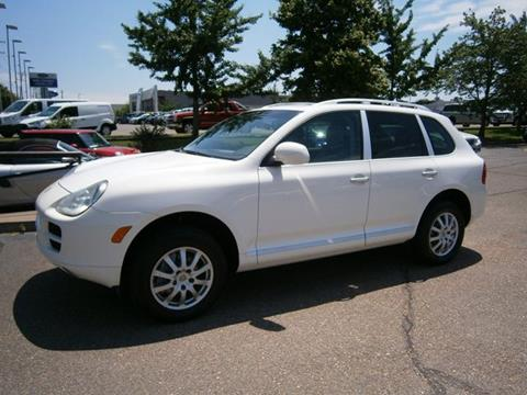 2005 Porsche Cayenne for sale in Memphis, TN