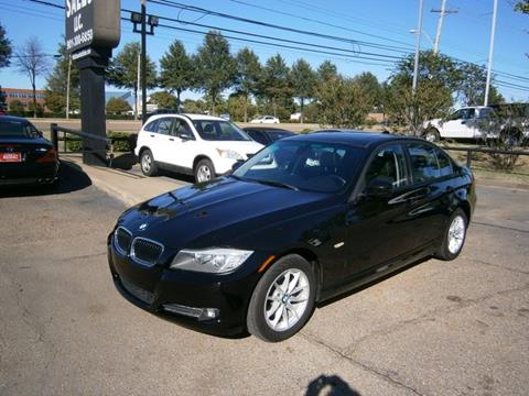2010 BMW 3 Series for sale in Memphis, TN