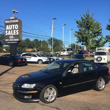 2007 Saab 9-3 for sale in Memphis, TN