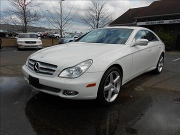 2009 Mercedes-Benz CLS for sale in Memphis, TN