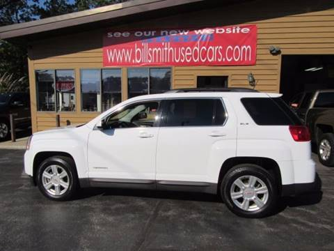 2015 GMC Terrain for sale in Muskegon, MI