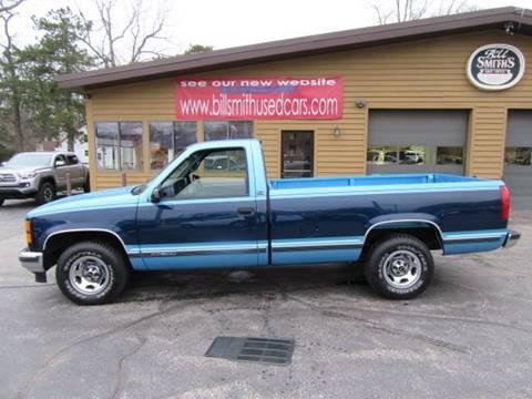 1995 GMC Sierra 1500 for sale in Muskegon, MI