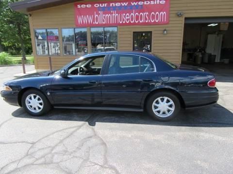 Sedan For Sale in Muskegon, MI - Bill Smith Used Cars