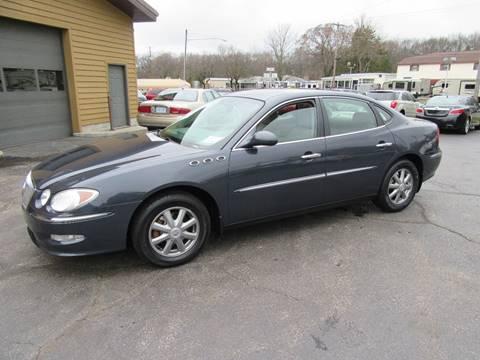 2008 Buick Allure for sale in Muskegon, MI