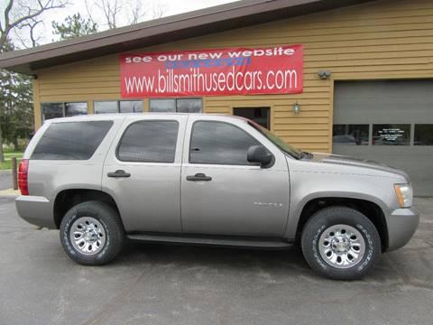 2007 Chevrolet Tahoe for sale in Muskegon, MI