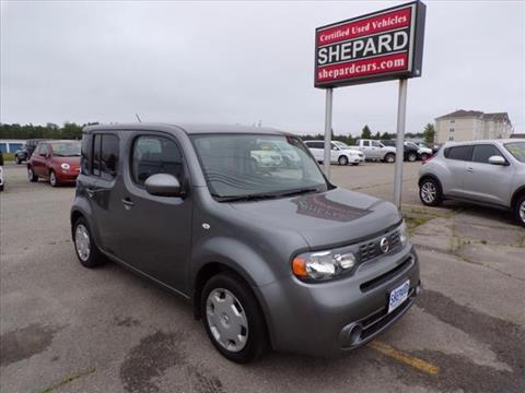 2013 Nissan cube for sale in Rockland, ME