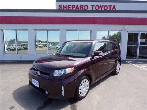2014 Scion xB for sale in Rockland, ME