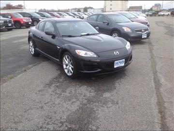 2009 Mazda RX-8 for sale in Rockland, ME