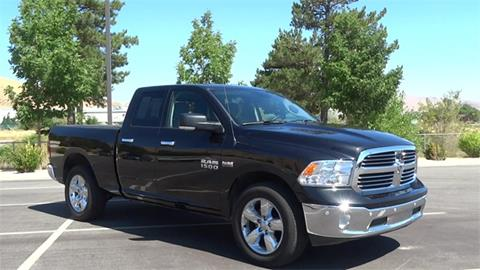 2017 RAM Ram Pickup 1500 for sale in Carson City,, NV
