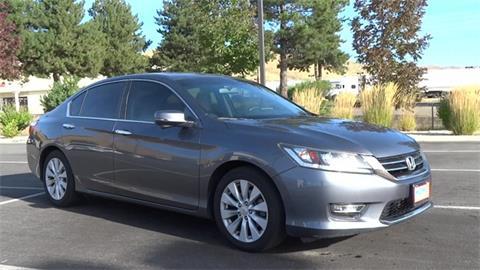 2013 Honda Accord for sale in Carson City,, NV