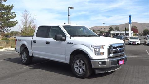 2017 Ford F-150 for sale in Carson City,, NV
