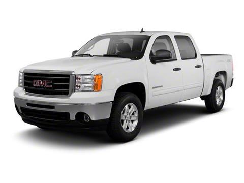 2013 GMC Sierra 1500 for sale in Carson City,, NV