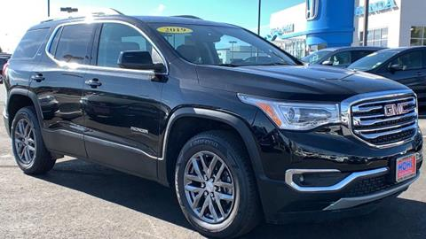 2019 GMC Acadia for sale in Carson City,, NV