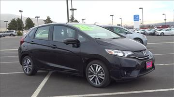 2017 Honda Fit for sale in Carson City, NV
