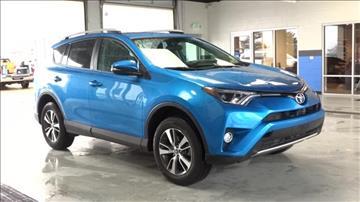 2016 Toyota RAV4 for sale in Carson City,, NV