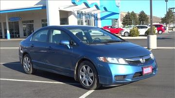 2009 Honda Civic for sale in Carson City,, NV