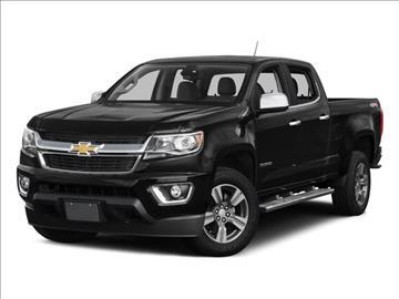 2017 Chevrolet Colorado for sale in Ephrata, PA
