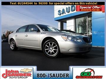 2006 Buick Lucerne for sale in Ephrata, PA