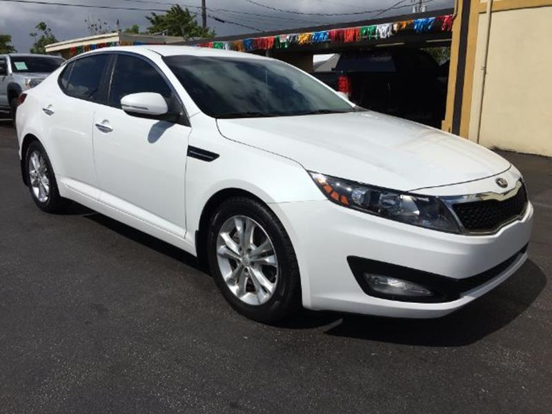 used fwd kia sedan sx optima sale for