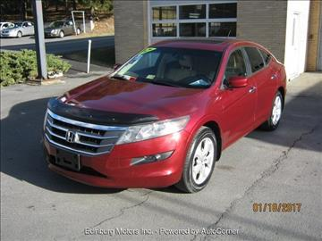 2010 Honda Accord Crosstour for sale in Edinburg, VA