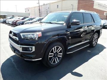 2015 Toyota 4Runner for sale at Preferred Imports in Birmingham AL